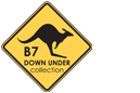 B7 Down Under Collection