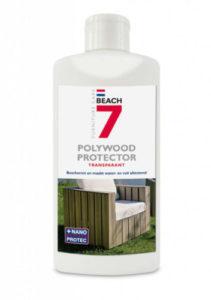 Beach7 Polywood Beschermer 0,5 Literr