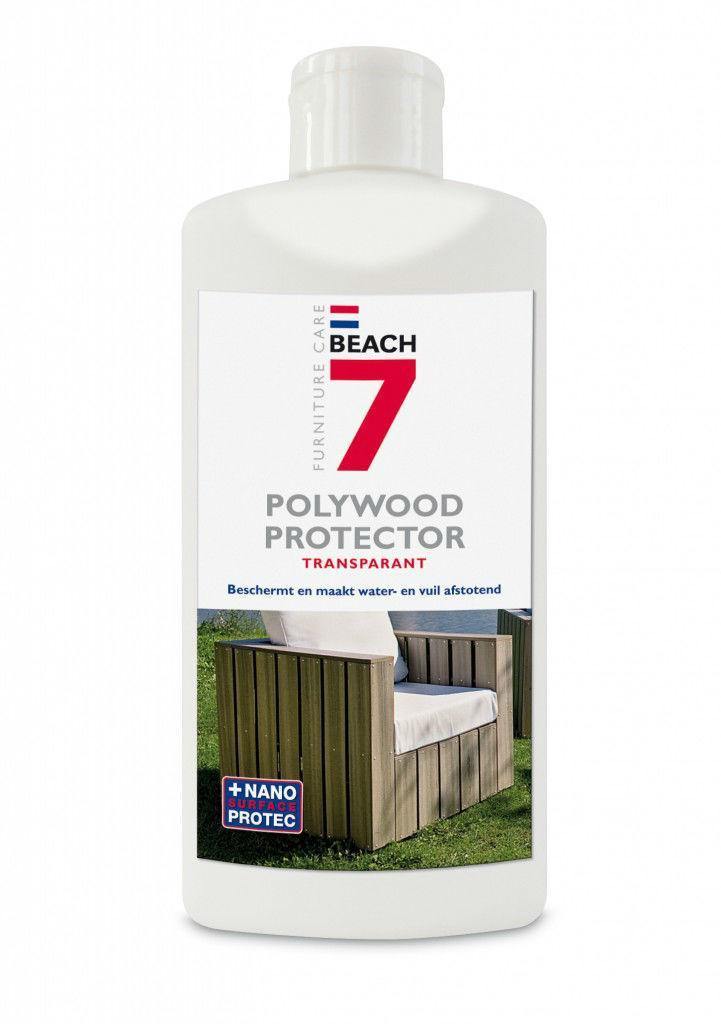 Beach 7 Polywood beschermer 0,5 liter
