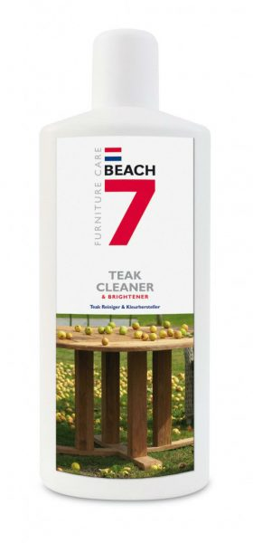 Beach 7 Teak cleaner 1 liter