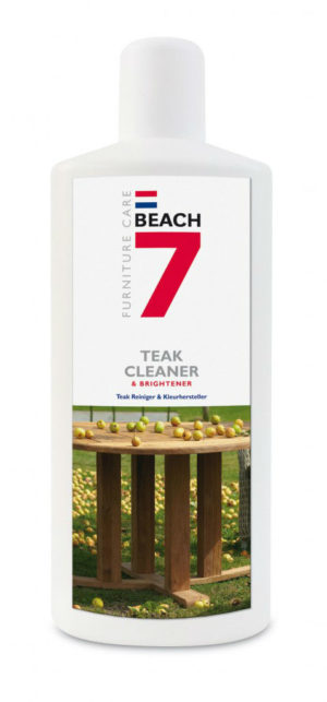 Beach7 Teak Cleaner 1 Liter