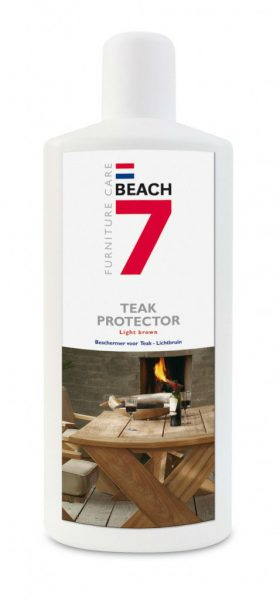 Beach 7 Teak protector 1 liter