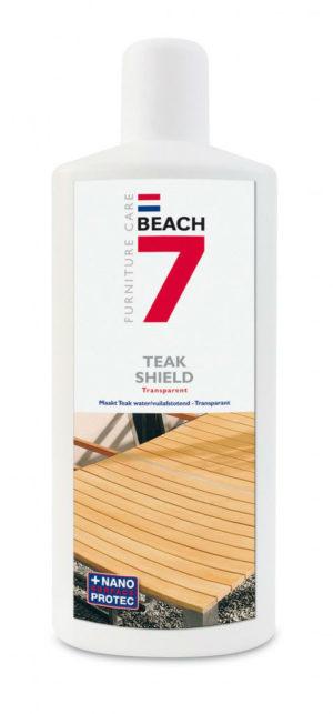 Beach 7 Teak Shield 1 liter