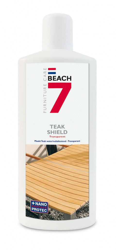 Beach 7 Teak Shield 1 liter
