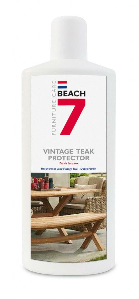 Beach 7 Vintage Teak protector 1 liter
