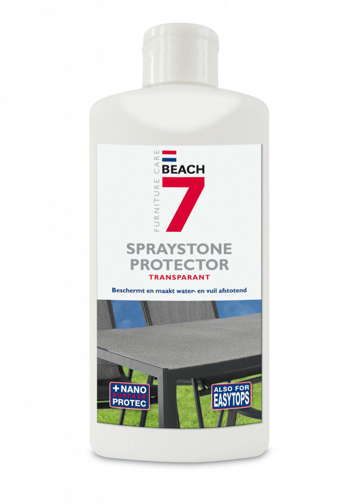 Beach 7 Spray-Stone protector 0,5 liter