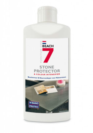 Beach 7 Stone protector+color intensifier 0.5 liter