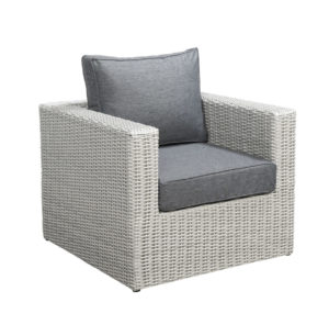 Beach 7 Lounge Chair Sydney Multi Grey
