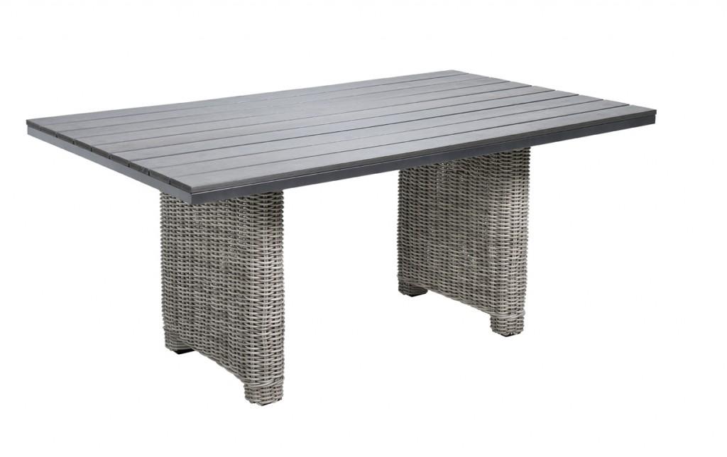 Cost Rica lounge/diningtable 150x90x67cm Laguna