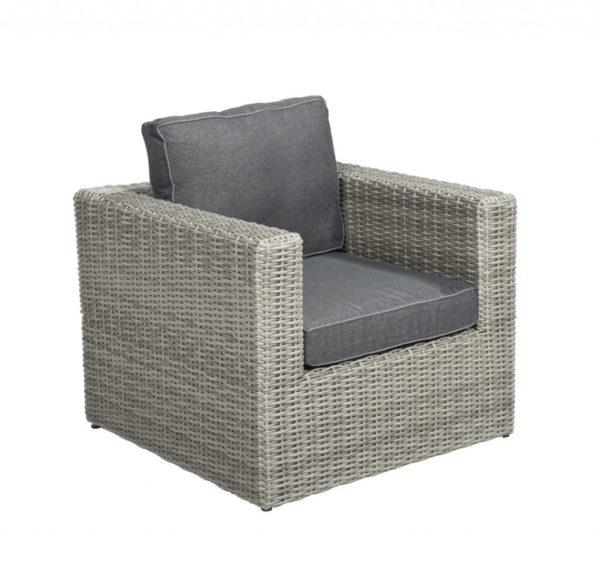 Beach 7 Lounge Chair Sydney Cloudy Grey