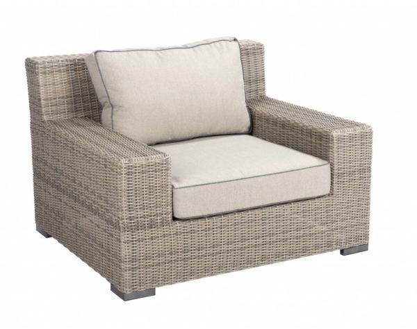 Beach 7 Coral Bay Lounge Chair Corn