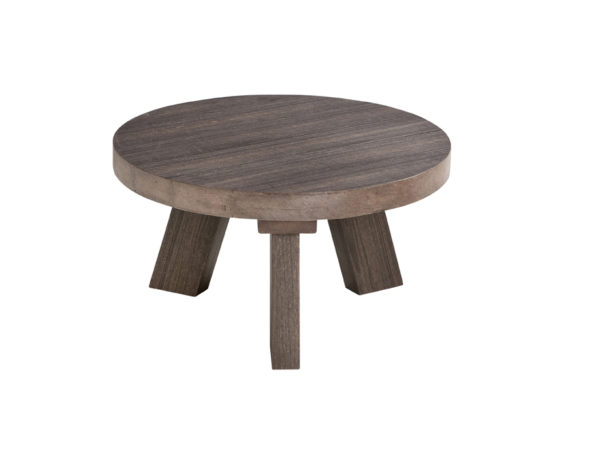 Quadeloupe Table round 60 Ø cm