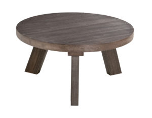 Quadeloupe Table round 80 Ø cm