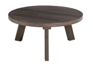 Quadeloupe Table round 100 Ø cm