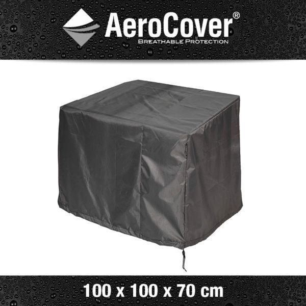 Aerocover Loungechair hoes  100x100x70 cm