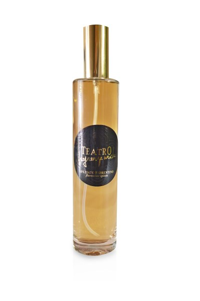 Teatro Fragranze Spray 100ml Florentine Spices