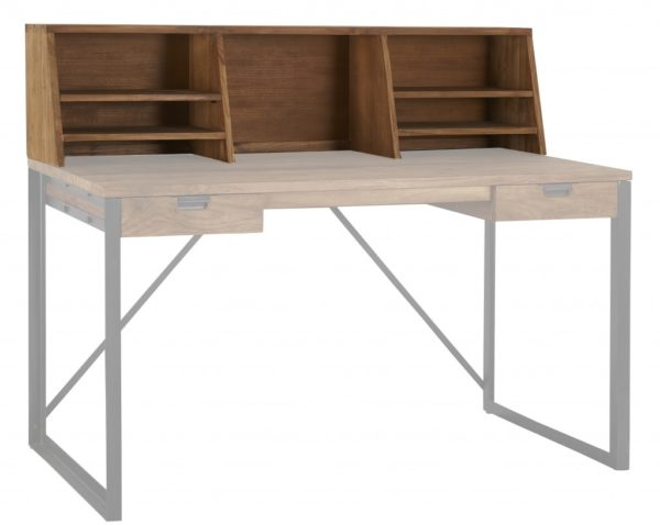 Fendy console for writingdesk - 120 cm breed