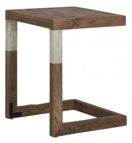 Side table James - groen