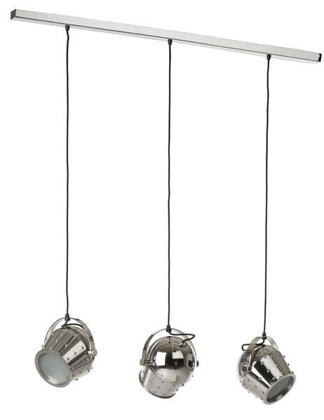 Nagor, Hanglamp - 3-lamps