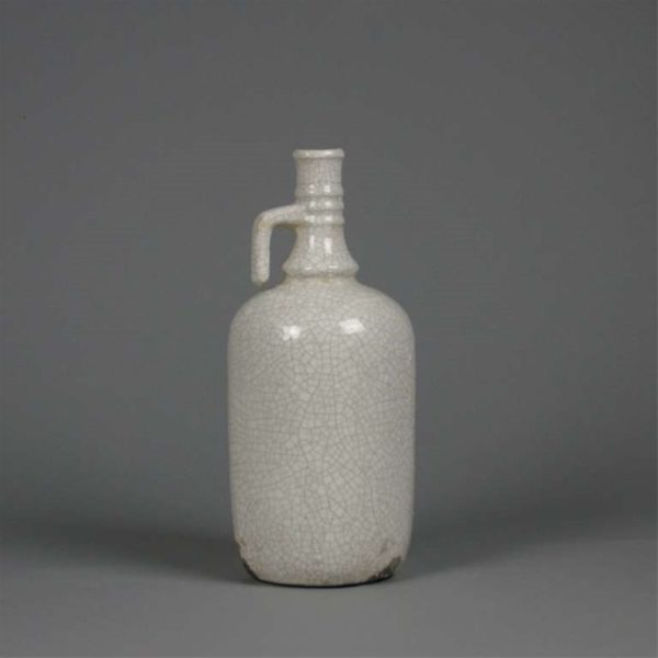 Bottle Paraffin Cr. White