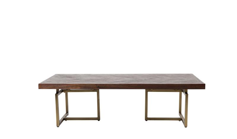 Class coffeetable 120 x 60 cm - Dutchbone