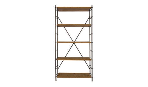 Shelf Iron Dutchbone