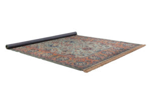 Carpet Bid Dutchbone 170 x 240 cm Old Green