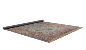 Carpet Bid Dutchbone 200 x 300 cm Old Green