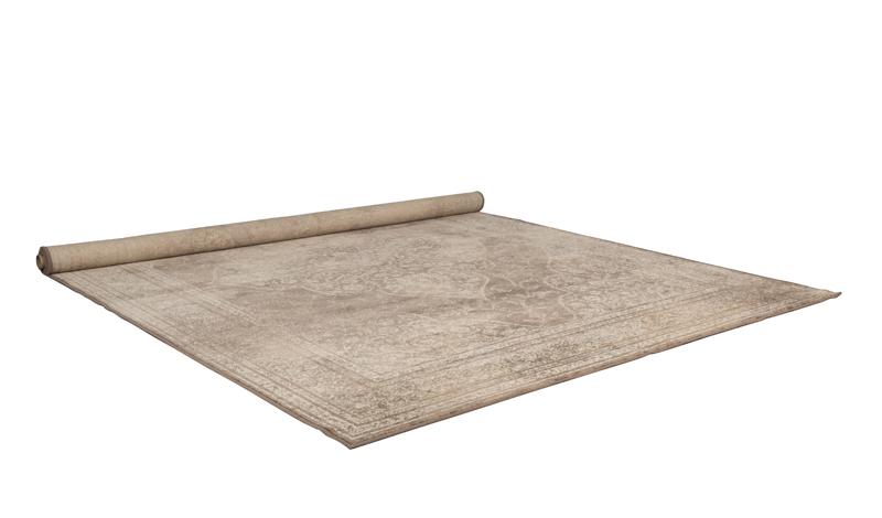 Carpet Rugged 170 x 240 cm Light Dutchbone