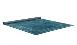 Carpet Rugged 200 x 300 cm Ocean Dutchbone