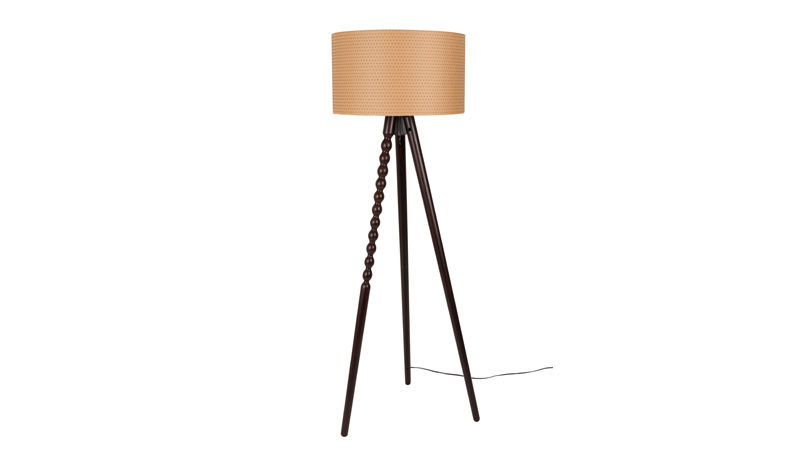 Arabica floorlamp Dutchbone