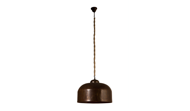 Hanglamp Besar Dutchbone
