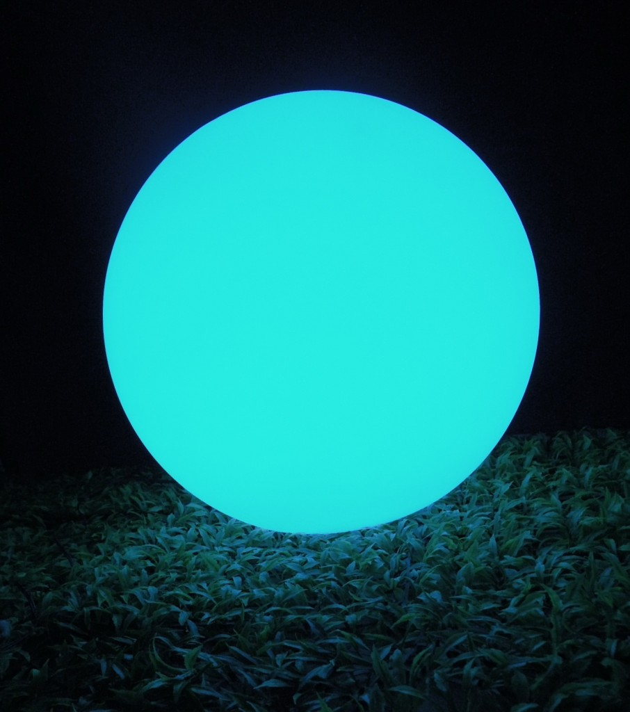 Led Light Beach 7 bol 50 cm rond