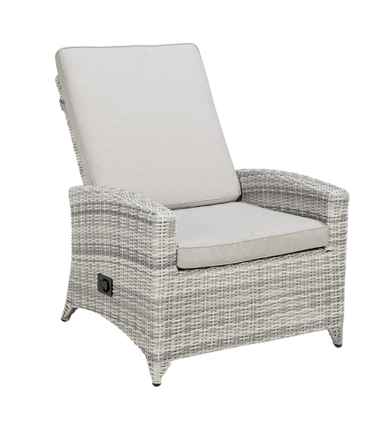Beach 7 San Luis Verstelbare Loungechair Scallop