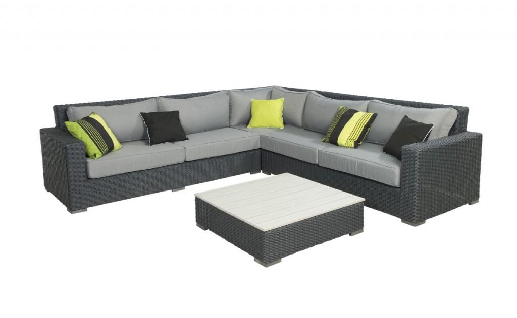 Lounge set Beach 7 Port Augusta 300x300 cm
