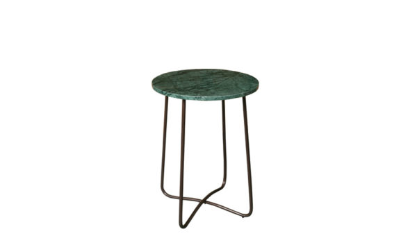 Emerald Sidetable Dutchbone