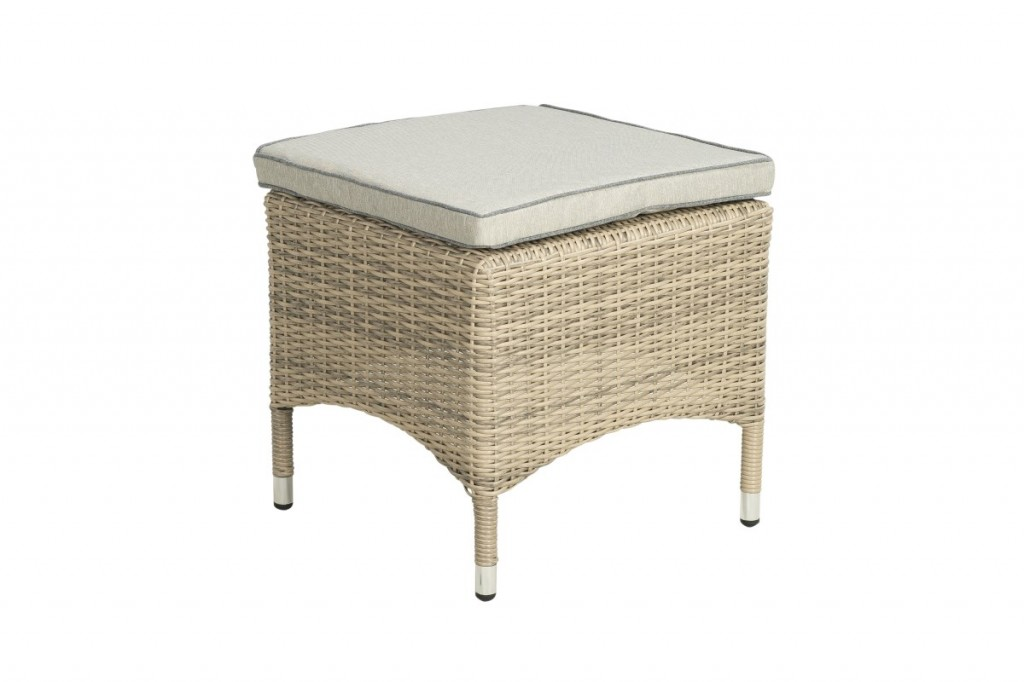 Beach 7 Footstool Darwin Corn