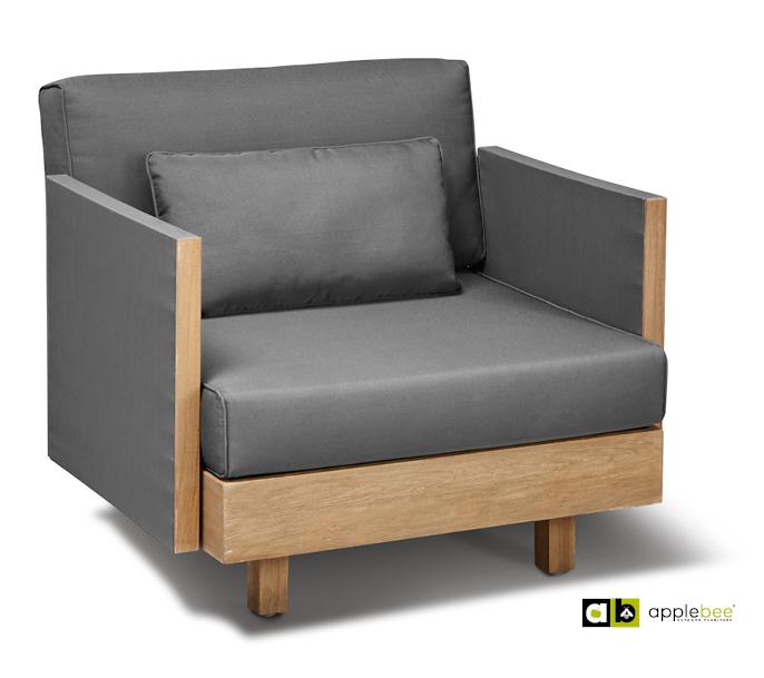 Apple Bee Module X Loungechair