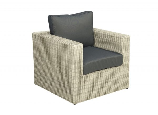 Beach 7 Loungechair Bogota Laguna Wicker