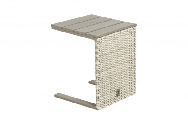 Beach 7 Laptoptable Bogota Sandwash Wicker
