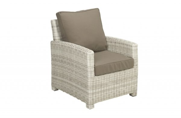 Beach 7 Loungechair Porto Alegre Sandwash Wicker