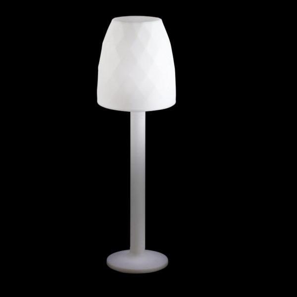 Led lights floor lamp 120 cm Beach 7