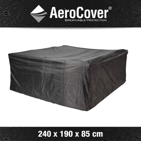 Aerocover tuinsethoes 240x190x85 cm