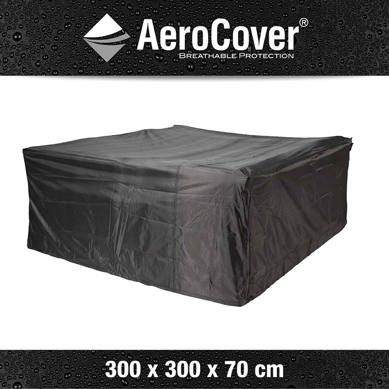 Aerocover Lounge sethoes 300x300x70 cm