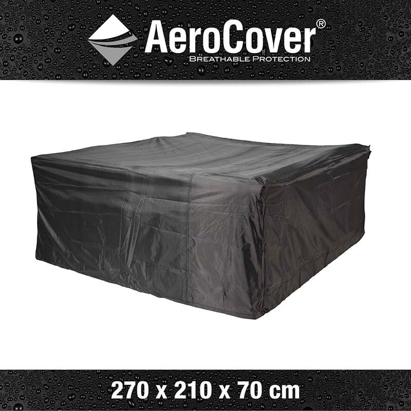Aerocover Lounge sethoes 270x210x70 cm