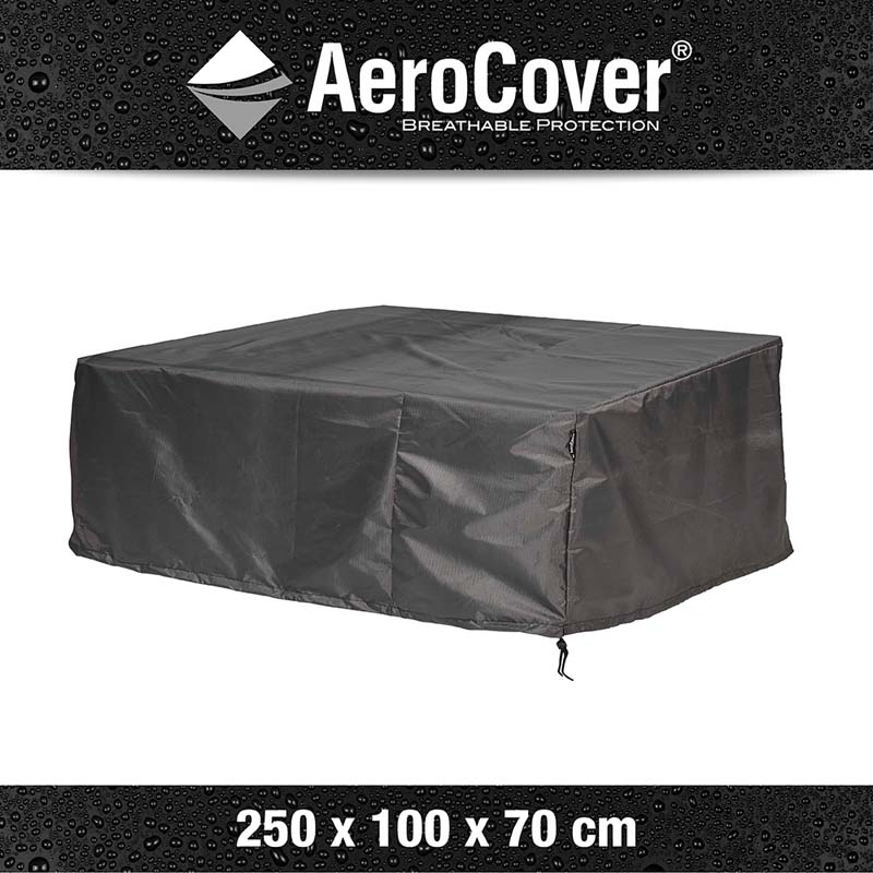 Aerocover Lounge bench 250x100x70 cm