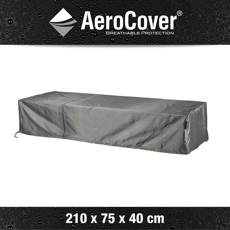 Aerocover Lounge bed 210x75x40 cm