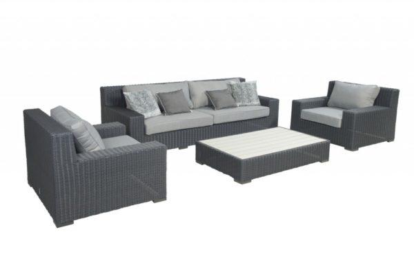 Loungeset Sofa set Saint Lucia Beach 7
