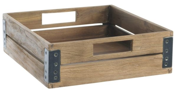 D-Bohdi Fendy Storage Box Small