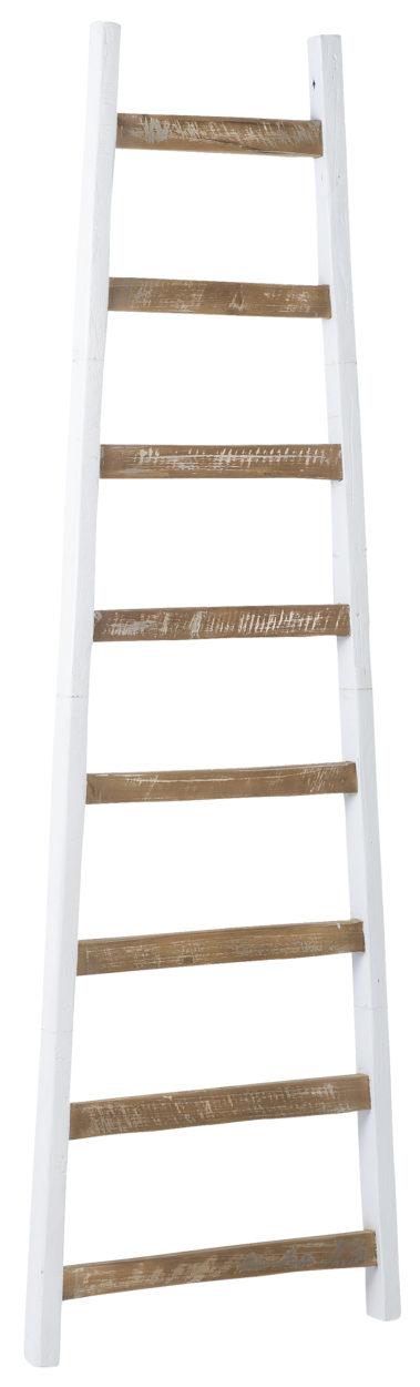 D-Bodhi Ladder Gekleurd Wit Home Solutions